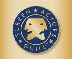Screen Actors Guild Logo