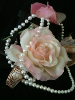 One of the facts about pearls is that it is the Birthstone for June.