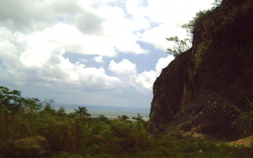 The Vista at Del Socorro, Minalabac, Camarines Sur Philippines (May 14, 2011 - Photo by Travel Man)