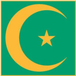 The central symbol of Islam is the crescent moon and the star which is Venus. Friday is the day of worship, which is Venus' day.