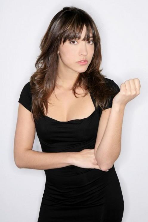 Fernanda Romero is a gorgeous Mexican actress.