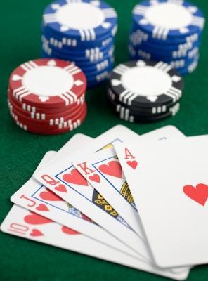 Cool Poker Stuff
