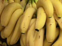 Forced Ripen Bananas are Risky for Health!