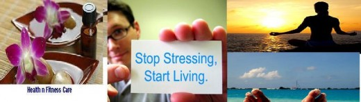 Take control over your stress