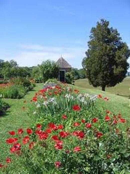 Sotterley's Gardens