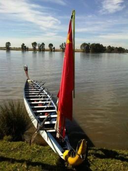 The Dragon Boat Awaits