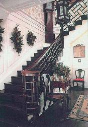 Sotterley Staircase