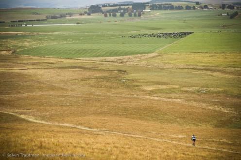 Patchwork fields of KZN