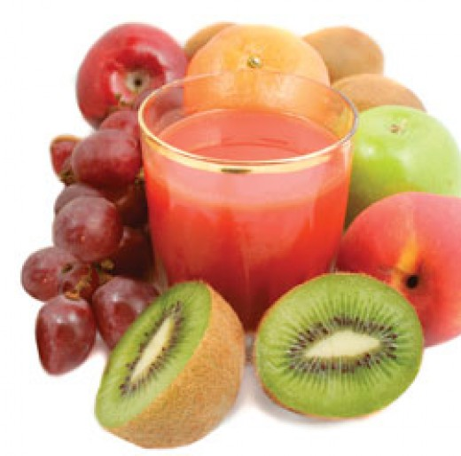 consume antioxidants to fight free radicals and experience the wonderful anti aging feeling
