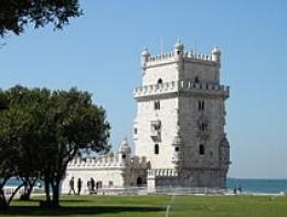 Tower de Belem