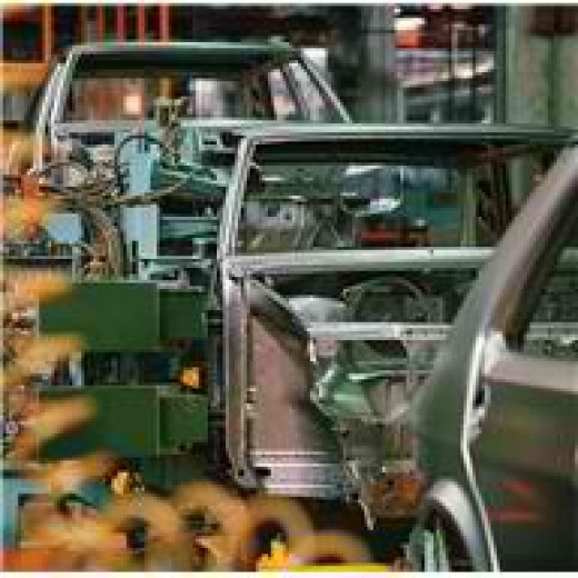 Advantages from Developing Assembly Lines in Mexico