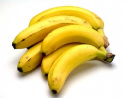 Ripe Bananas and Anti-Cancer Substance