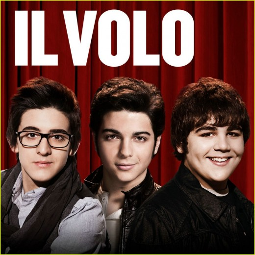 IL Volo will be performing O Sole Mio on American Idol 2011 Top 3 Results night May 19, 2011