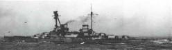 World One War: Worlds Fastest Battleship