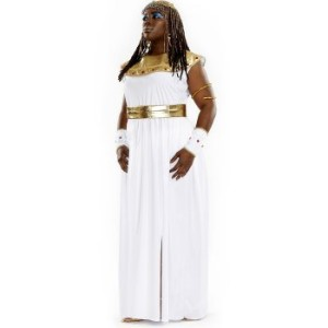 Cleopatra Adult Plus Costume