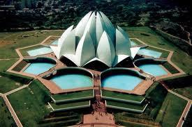 House of Worship, New Delhi