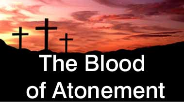 WASH AWAY SINS WITH BLOOD OF CHRIST