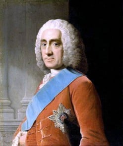 Philip Lord Chesterfield