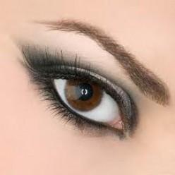 Smoldering Eye Makeup for any Eye Color