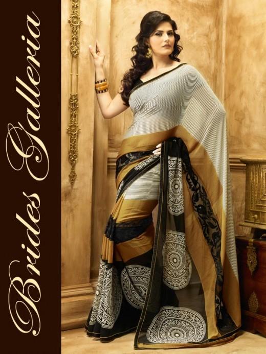 Bipasha Celina Deepika Madhuri Hot Bollywood Saree Collection