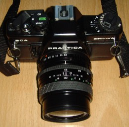 olympus slr film camera