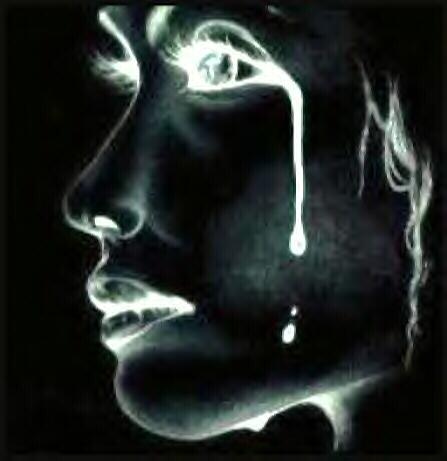 He will wipe every tear.