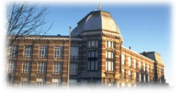 Mons University's Economics and Business faculty