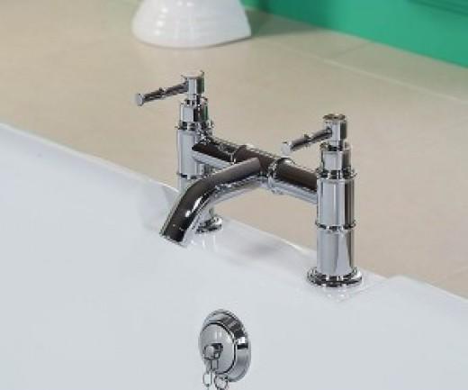 Design Bath Filler