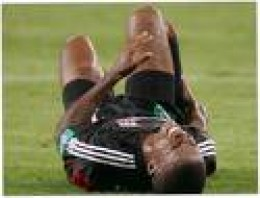 Muscle Cramps on the playing field