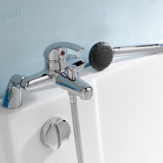 Eon Bath Filler