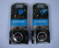 Sennheiser MM50 Headset for iPhone - My Review