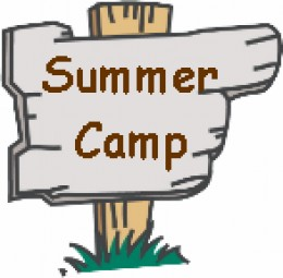 Which Summer Riding Camp?