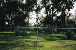 Blue Heaven before Hurricane Katrina