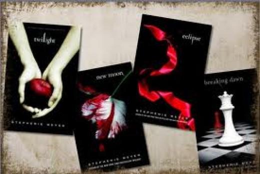 Stephanie Meyer's Twilight Series