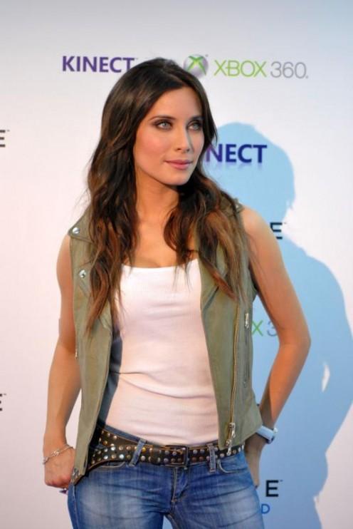 Ravishing Pilar Rubio is a Spanish reporter and TV personality.