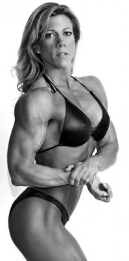 Female Body Building Secrets