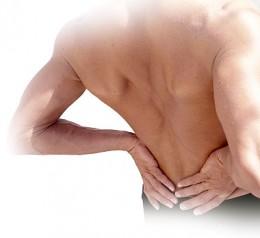 Back Paini