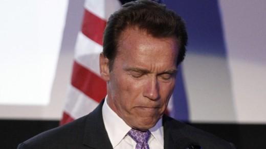 who is arnold schwarzenegger wife. Arnold Schwarzenegger has