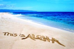 Living Aloha and Other Meanings