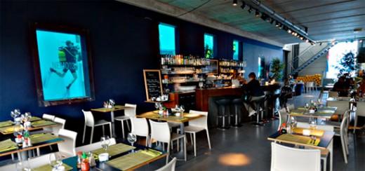Nemo 33 Cafe