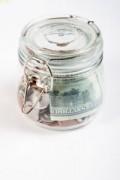 Money Jar Budget in 3 Easy Steps