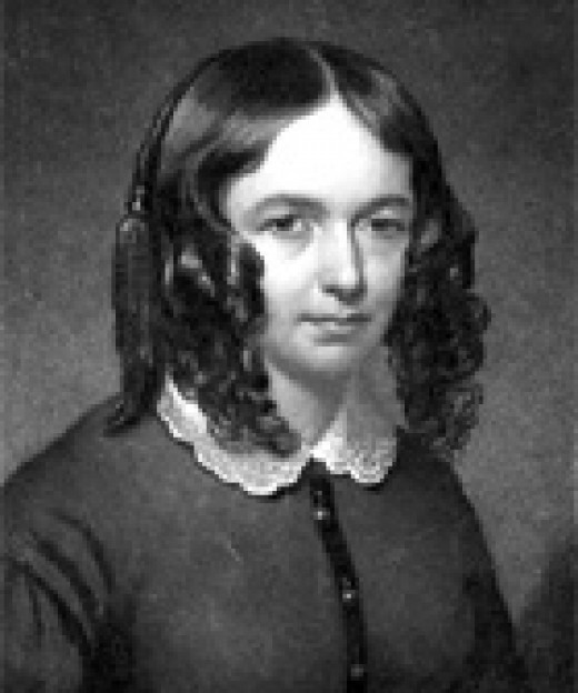 Elizebeth Barrett Browning