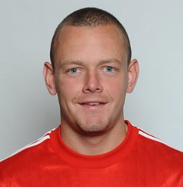 Jay Spearing: