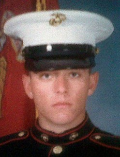 Former Marine Shot 60 Times... WHAT!?