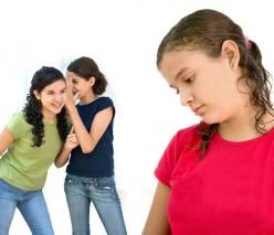 Am I Being Bullied?
