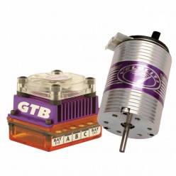 All About RC Car Brushless Motors