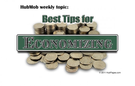 HubMob Weekly Topic: Best tips for economizing