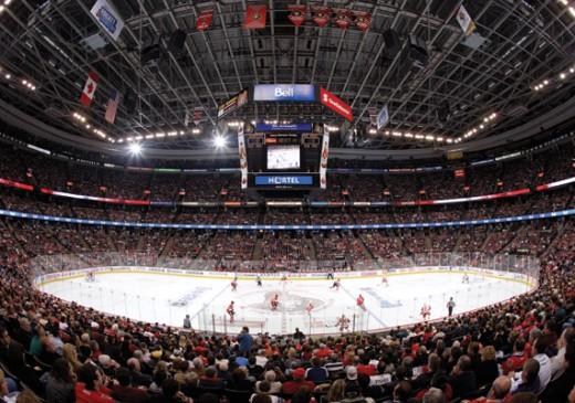 Ottawa Senators Hockey