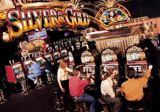 Casino at Lac-leamy