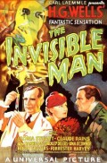 The Invisible Movies - 1933 through 1940